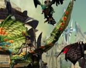 Dragons Prophet: Creación de Personaje y clases