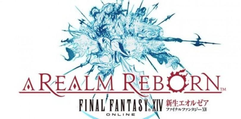 Final Fantasy XIV: Comienza la tercera beta cerrada