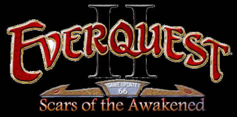 EverQuest 2: Desvelada la nueva zona Cobalt Scar