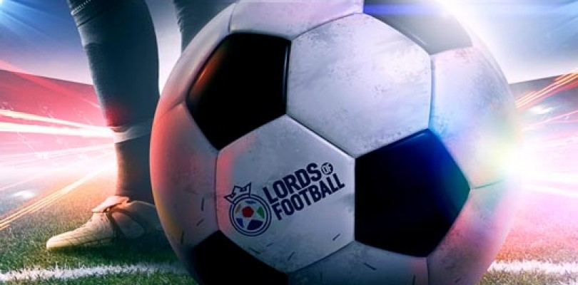 Estamos Probando: Lords of Football