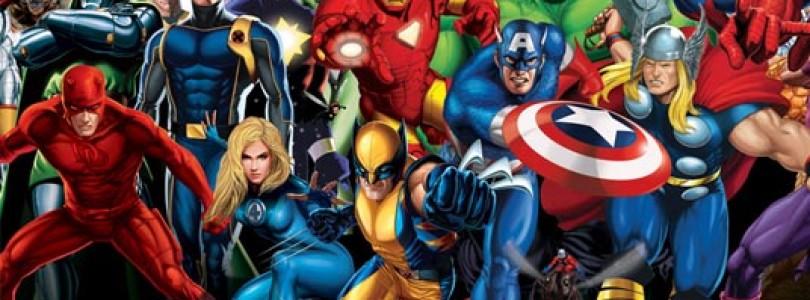 Video Análisis: Marvel Heroes