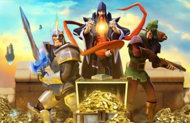 The Mighty Quest for Epic Loot: Llegan nuevas defensas