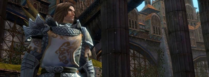 La próxima semana repartiremos claves de prueba de Guild Wars 2
