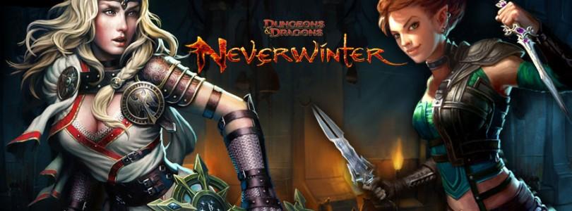Primeras Impresiones: Neverwinter beta