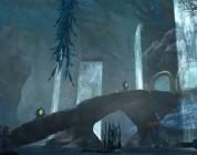 Everquest II: Adelanto, en video, de la nueva mazmorra «Siren's Grotto»
