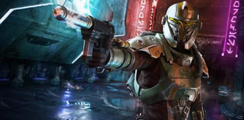 Star Wars: The Old Republic te invita a elegir tu camino