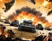 La beta cerrada de World of Tanks Blitz ya está en marcha