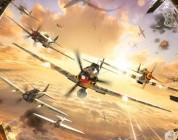 World of Warplanes anuncia su fecha de lanzamiento