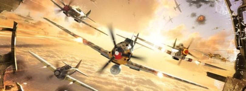 Estamos probando: World of Warplanes en su beta cerrada