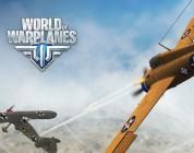 Nuevo capitulo en los vídeos de la Academia de Vuelo de World of Warplanes
