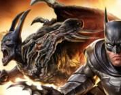 Infinite Crisis: Nuevo vídeo de desarrollo