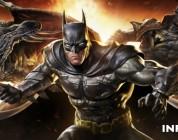 Infinite Crisis: El nuevo MOBA de DC entra en beta cerrada