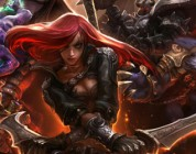 League of Legends: Riot publica un álbum basado en la música del juego