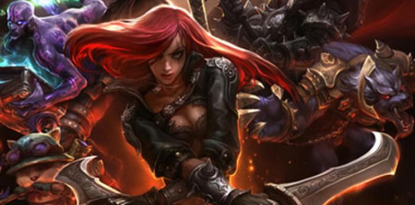 27 millones de usuarios juegan a diario a League of Legends