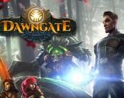 Comienza la beta abierta para Dawngate, el MOBA de EA