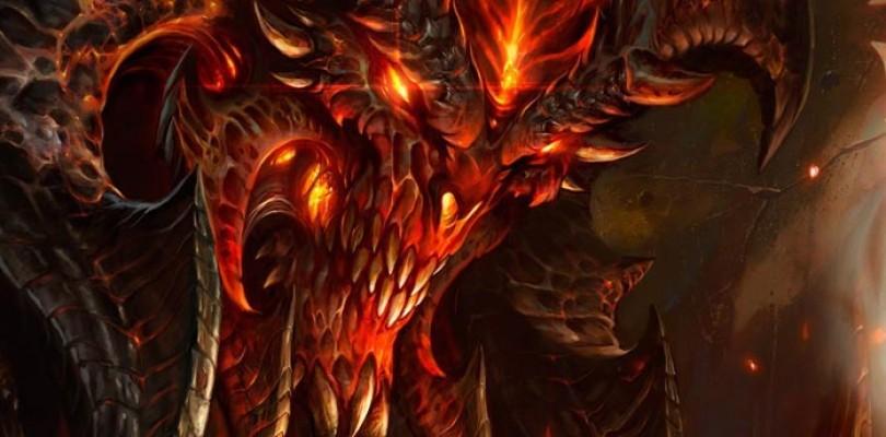 Diablo III ya está disponible para PS3 y XBOX 360