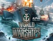 Wargaming muestra la nueva cinemática de World of Warships