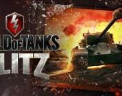 World of Tanks Blitz: 7.500.000 de descargas en iOS y nuevos tanques