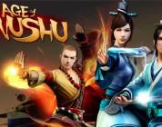 Age of Wushu: La versión europea verá 3 expansiones en 2015