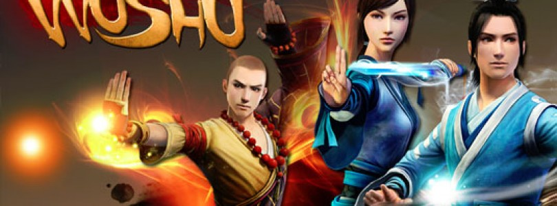 Anunciada la primera expansión de contenido para Age of Wushu