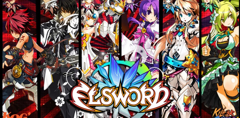 Elsword Online: Elesis se volverá más fuerte