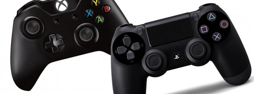 Siguiente parada: MMORPGs, MMOFPS o ARPG en consolas