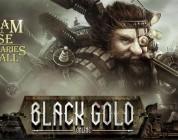 Black Gold: El Asesino