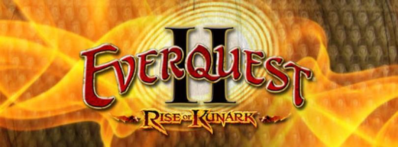 Detalles de la actualización de Julio para EverQuest II