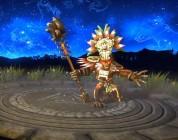 SMITE: Hun Batz llega al catálogo de dioses