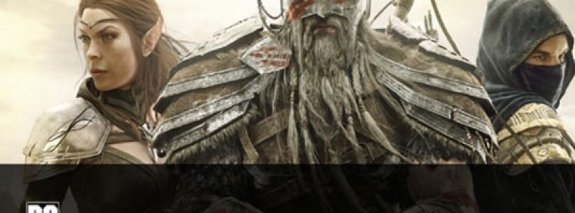 Elder Scrolls Online: Nueva actualización para la beta