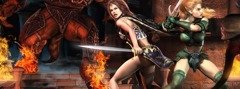 ¡EverQuest II por fin llega a Europa!