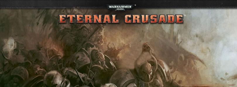 E3 2013 – Presentado el nuevo MMORPG Warhammer 40.000: Eternal Crusade