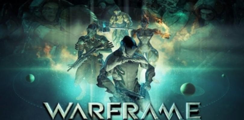 Warframe llegará a PS4