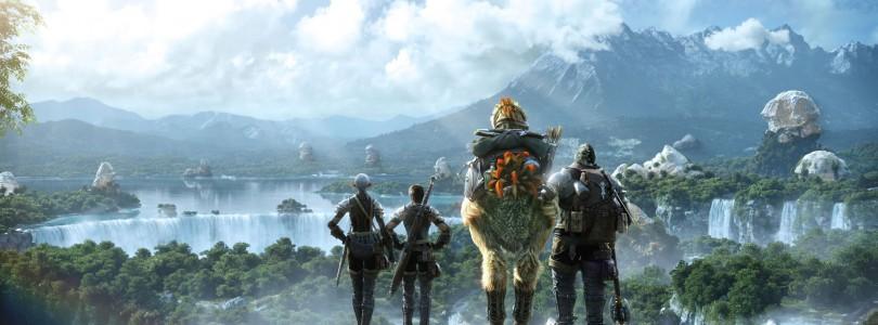 Final Fantasy XIV: Crafting y disciplinas