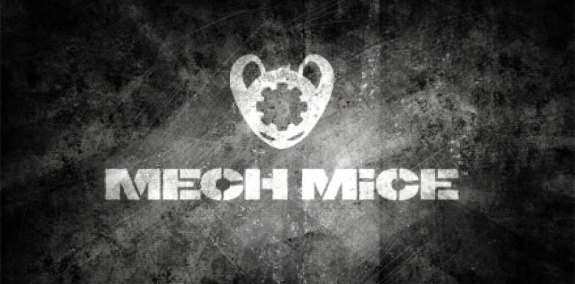 Mech Mice comienza su beta abierta