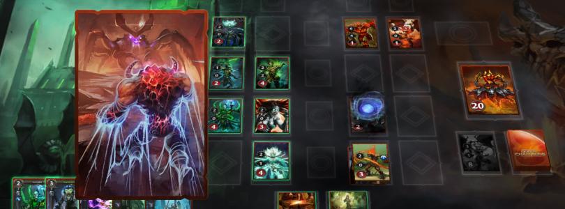 Duel of Champions: Usa todas las cartas en cualquier mazo
