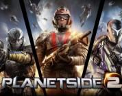 PlanetSide 2 Warpgate: programa en línea para los fans de PlanetSide 2