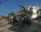 World of Tanks: Primera actualización para Xbox 360