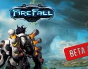 Firefall: La beta abierta ya está aquí