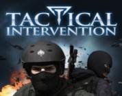 Tactical Intervention, podría volver a lanzarse