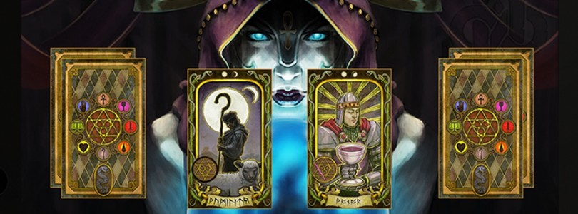 Ultima Forever: Quest for the Avatar lanzado en iOS