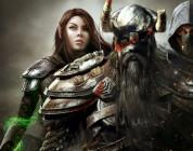 Elder Scrolls Online se muestra en la QuakeCom 2013