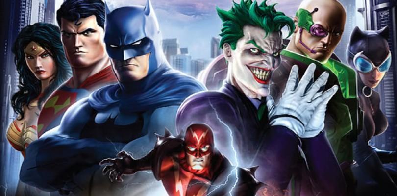 DC Universe Online: Presenta su DLC, Sons of Trigon
