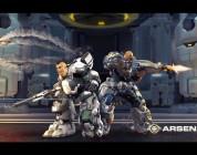 Firefall: Llamada hoy a todos los beta tester y lanzamiento del Arsenal Battleframe
