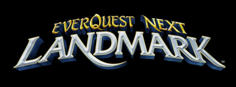 Everquest Next Landmark: Beta cerrada y sorteo de invitaciones