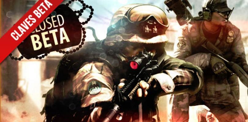 Repartimos claves beta para probar S.K.I.L.L. – Special Force 2