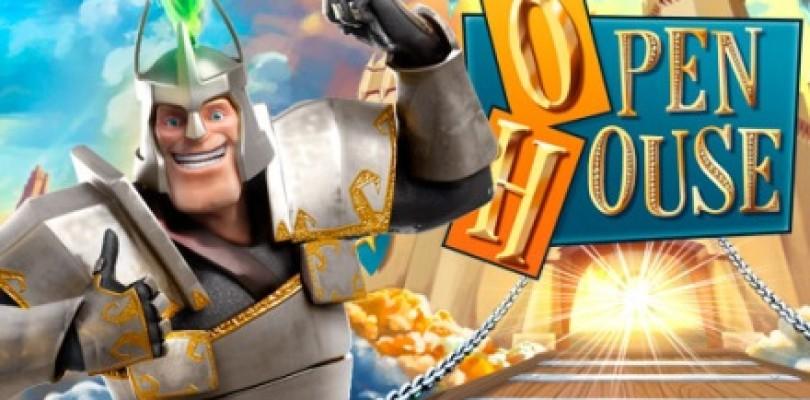 The Mighty Quest for Epic Loot: Última jornada de puertas abiertas