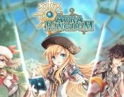 Aura Kingdom celebra 50 actualizaciones con eventos y nuevo contenido