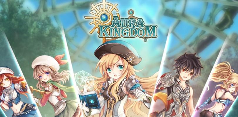 Video análisis: Aura Kingdom por Mákina