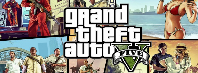 La Epic Store cae bajo un aluvión de gente en busca de su copia gratuita de GTA V